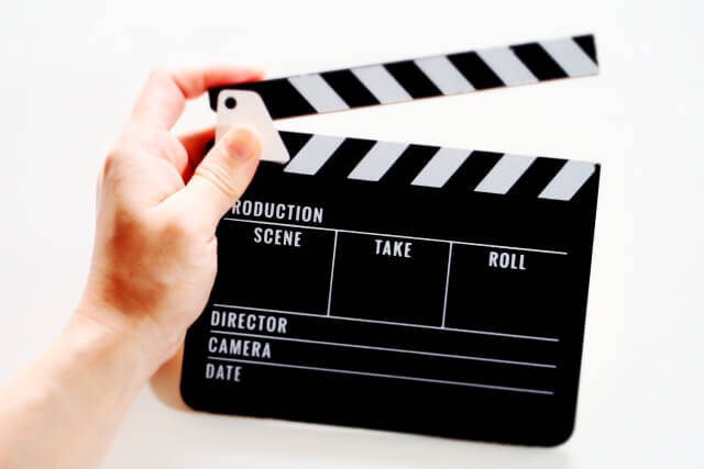 動画,制作