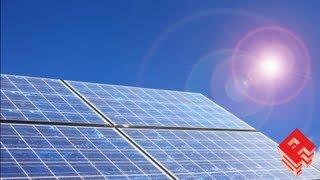 太陽光発電,省エネ