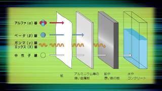 放射線モニタ,軽い,簡単,測定