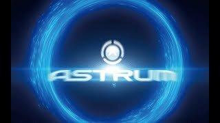 ヘッドアップディスプレイ『astrum』