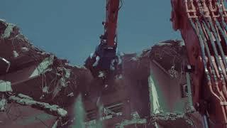 鉄筋,解体工事,依頼,茨城,関東